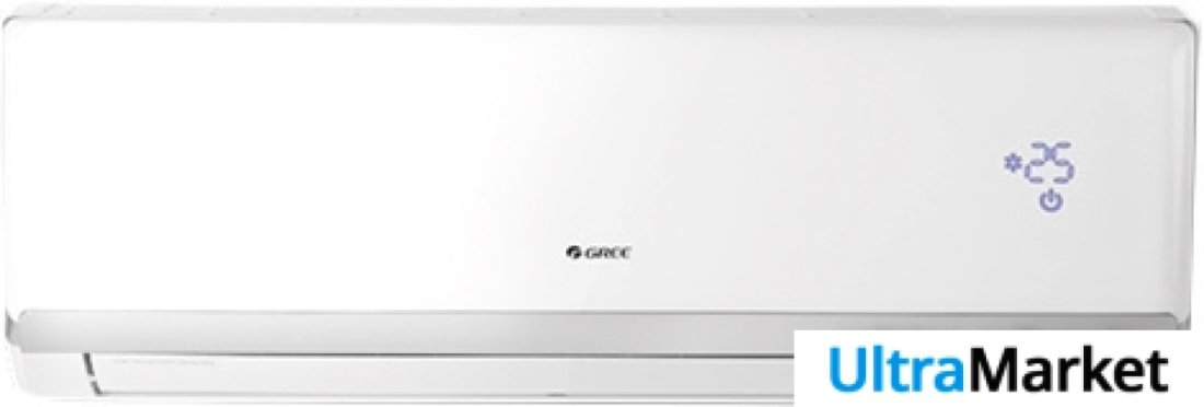 Сплит-система Gree Bee Techno Inverter R32 GWH24QD-K6DNA5A (Wi-Fi)