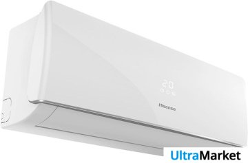 Сплит-система Hisense Smart DC Inverter AS-24UR4SFBDB